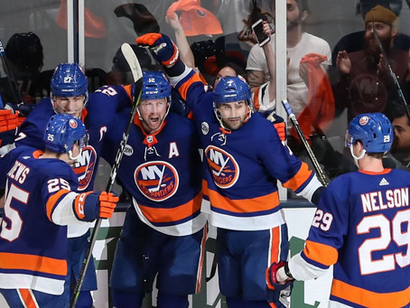 The New York Islanders are looking for their first General Manager