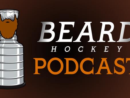 The BEARD Hockey Podcast, Ep #1