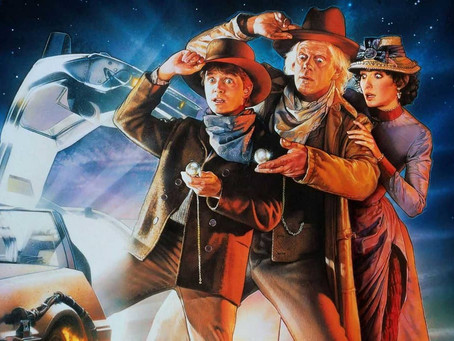 Back To The Future: Rerate Edition