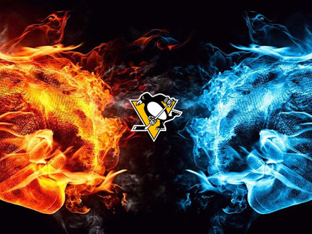 Pittsburgh Penguins Stock Article