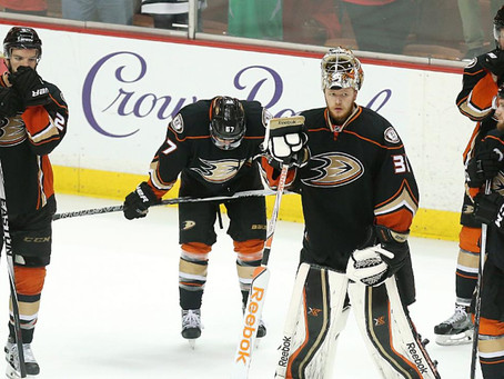 Anaheim In Need Of Inspiration