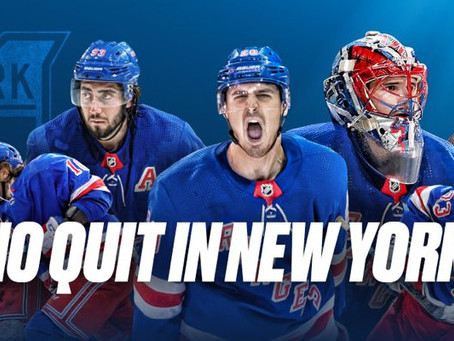 The Trade: Shake Up In The Big Apple