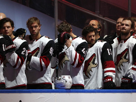 """Small, the """"best candidate"""", takes 'Yotes into Dispersal Draft"""