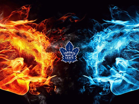 Toronto Maple Leafs Stock Article