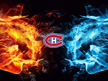 Montreal Canadiens Stock Article