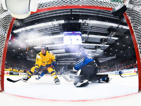 WJC Preview: Red Deer by way of New York