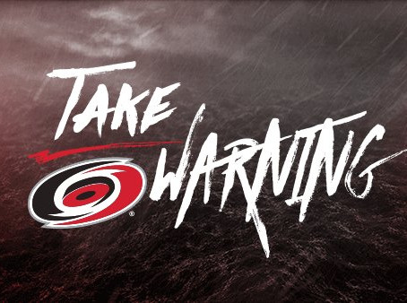 Meeting the GM of the Canes: Jay Williams