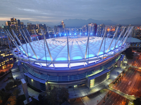 Special Release: Devils and Canucks Agree to Outdoor Game
