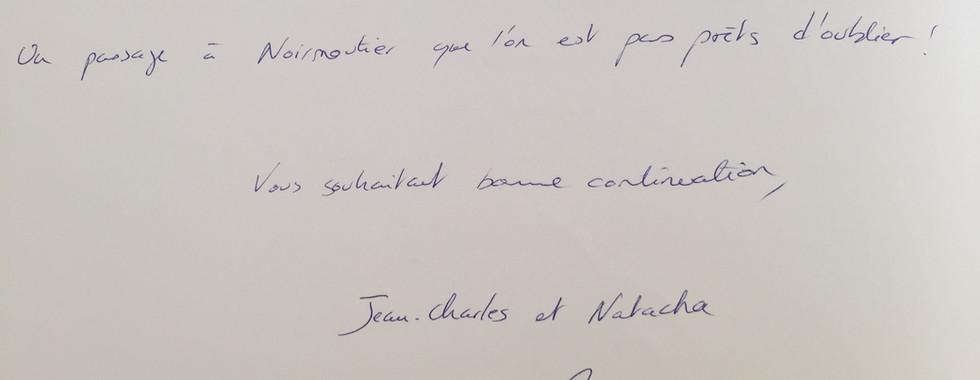 Jean-Charles & Natacha