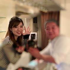 日本一の笑顔