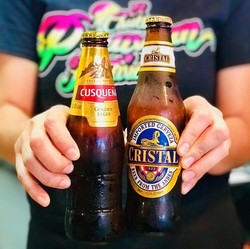 Peruvian Beer