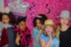Princess Party | BB Makeup Duluth MN