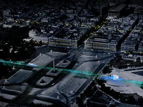 LITHOLUX Projet de transition énergétique de la ville lumière