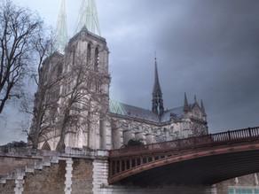 (RE)Construction de Notre Dame