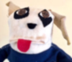 IMG_0319_edited.jpg, custom teesox rag doll, dog doll protrait, etsy shop, etsy seller, dog love, stuffed animal dog, rag doll puppy, custom made doll, sock animal