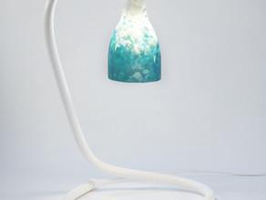 LITHOLUX LAMP