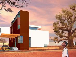 Maison «Baobab»