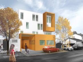 logements et maison médicale