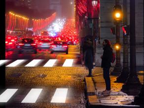 LITHOLUX Parcours lumineux