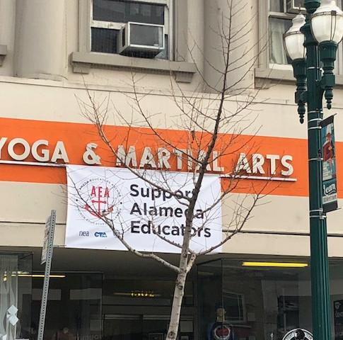Yoga Alameda/Team Silva Jiu Jitsu