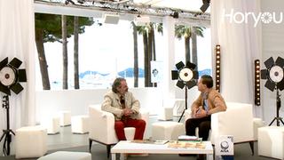 Horyou Village @ Cannes Festival 2015