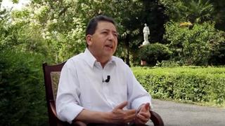 Interview cheikh Khaled Bentounes à propos de l'idée du Congrès International féminin pour une Culture de Paix