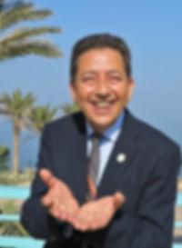 Cheikh Khaled Benounes, site officiel