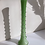 Thumbnail: V I N T A G E | Vase Soliflore vert