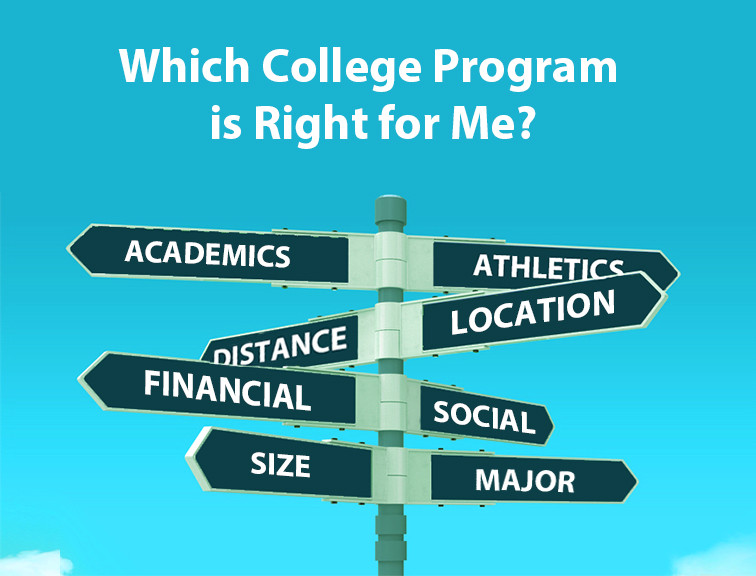 Which College Volleyball Program is Right for Me