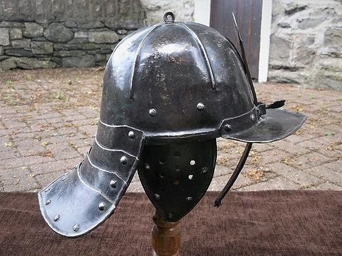 17th century (or later) Zischagge helmet