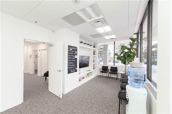 Vienna, VA Tysons Corner, VA chiropractic and acupunture Boone Wellness