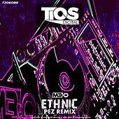 Ethnic (Pez Remix) Cover.jpg
