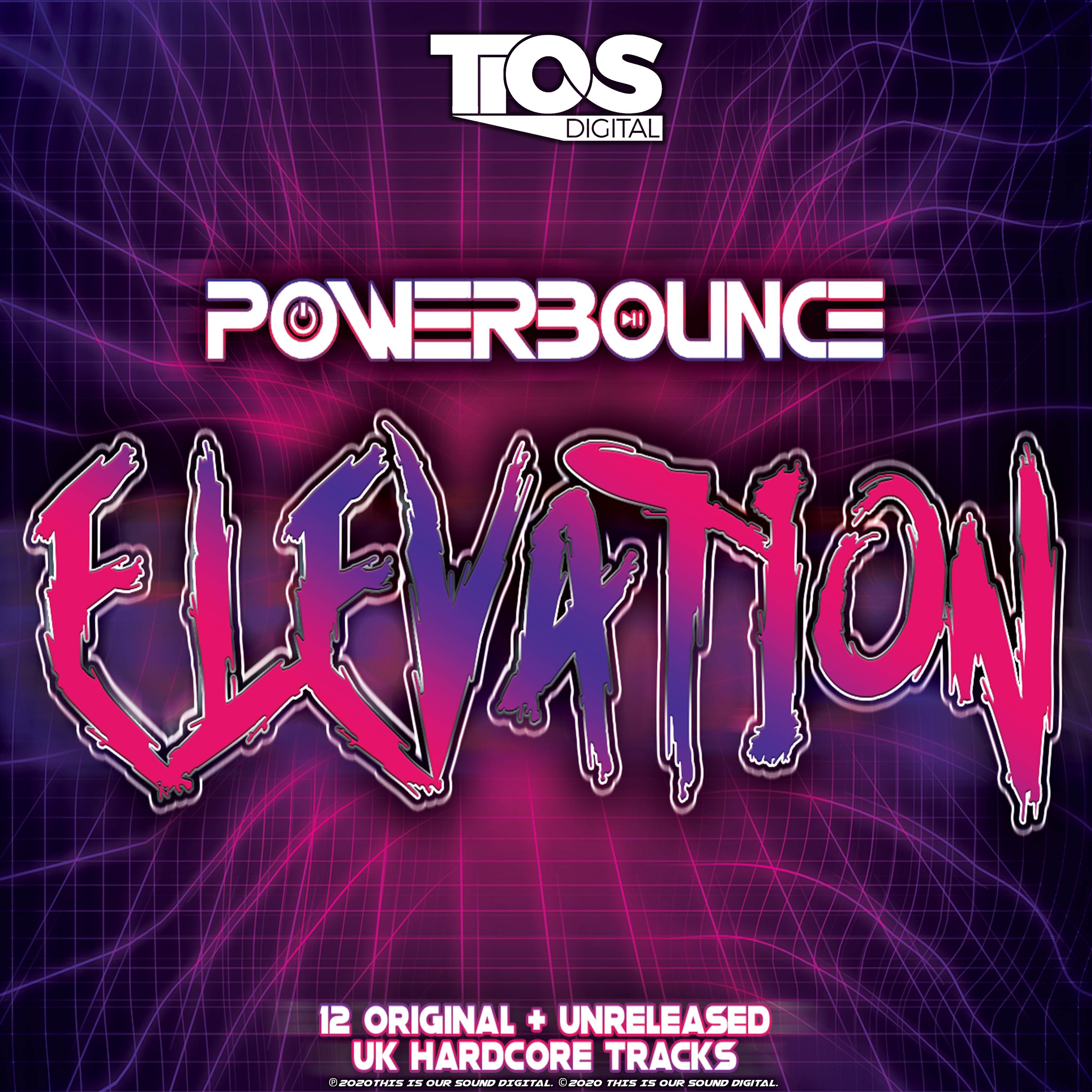 Elevation Cover (TiOS Version)