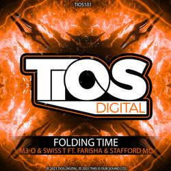 Folding Time Cover