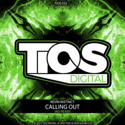 Calling Out Remix Cover
