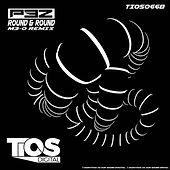 Round & Round Cover M3-O Remix.jpg