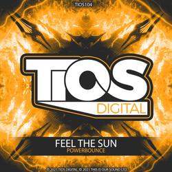 Feel The Sun Cover