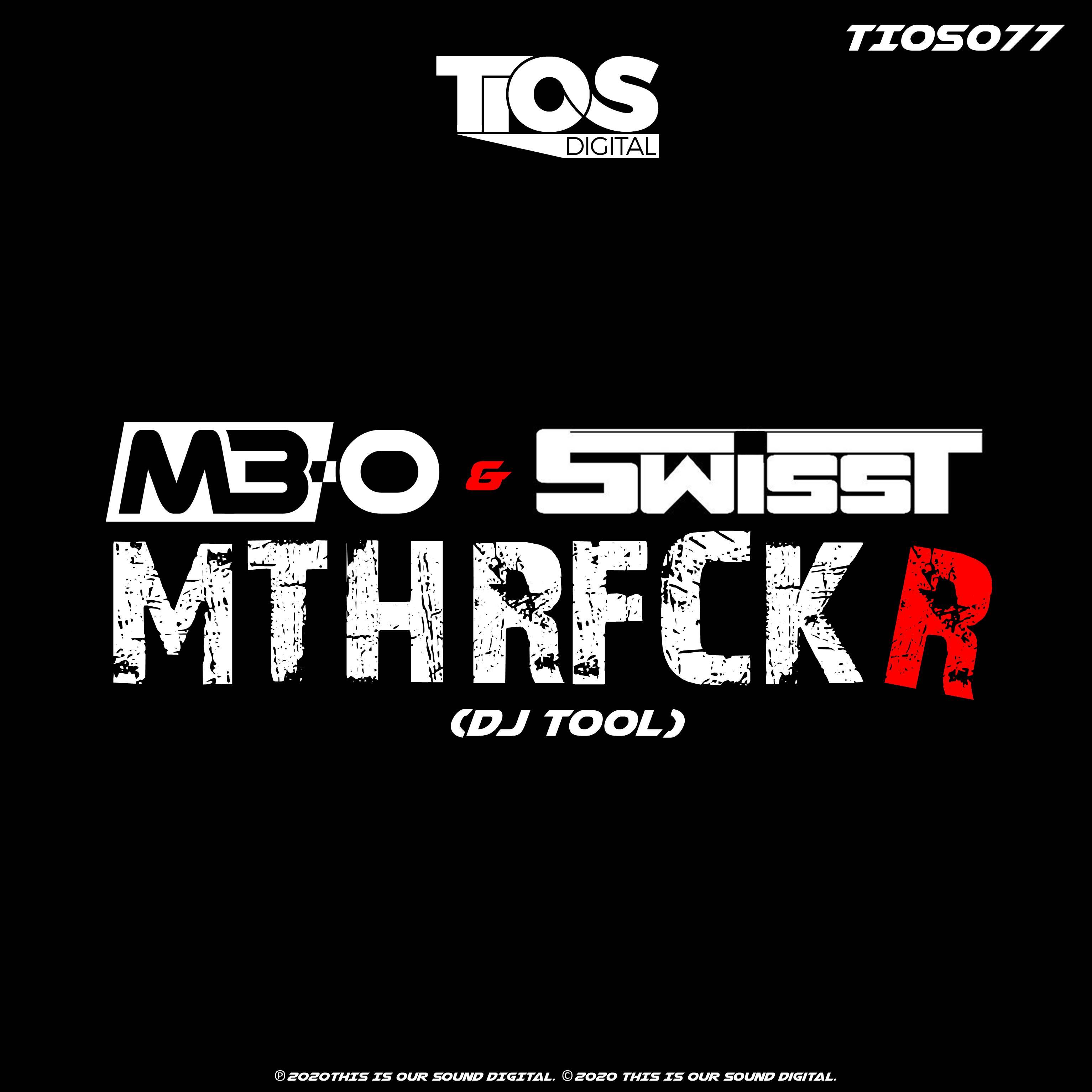 MTHRFCKR Cover