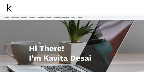 FireShot Capture 265 - Home - Kavita Des