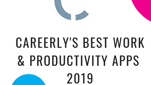 Careerly Best Work Apps 2019