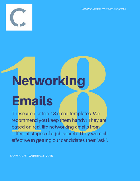 How to Write Amazing (and Effective!) Networking Emails!