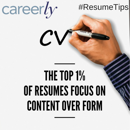 How to Write Incredible Results & Impact-Focused Resume Bullets