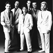 Flying Pickets At Work cover