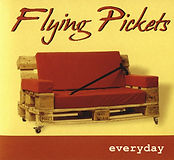 Flying Pickets Everyday cover