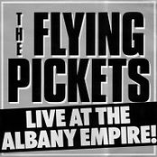 Flying Pickets Live At The Albany Empire cover