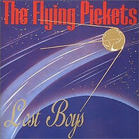 Flying Pickets Lost Boys cover