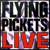 Flying Pickets Live cover