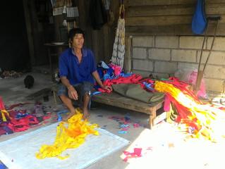 Pa Pong, Hammocks, and the Indomitable Spirit