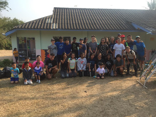 Community Service with CIS