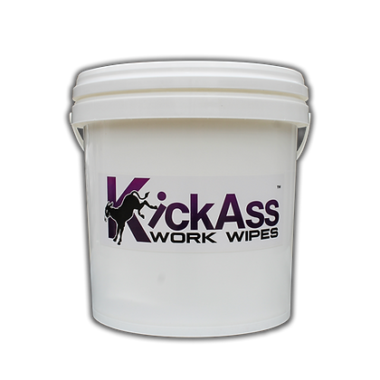 KickAss Bucket